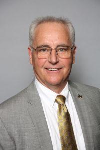 J.J. Moran | ABL President